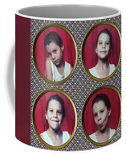 Abra Coffee Mug