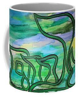 Abraham Coffee Mug