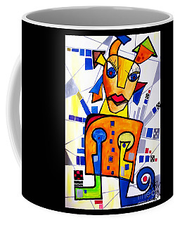 Abs 4217 Coffee Mug