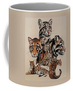 Absence Of Fear Coffee Mug
