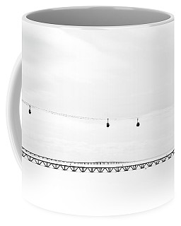 Coffee Mug featuring the photograph Absolut  by Jorge Maia
