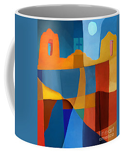 Abstract # 2 Coffee Mug