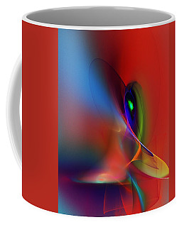Abstract 042612a Coffee Mug