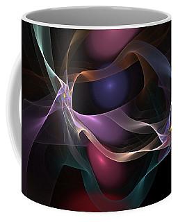 Abstract 062310 Coffee Mug