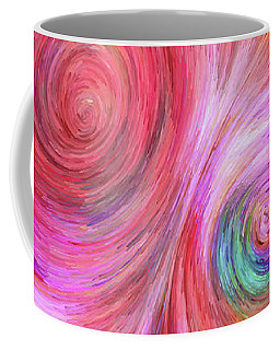Abstract 072817 Coffee Mug