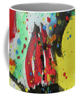 Abstract-1 Coffee Mug
