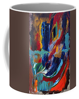 Abstract 1 Coffee Mug