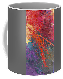 Abstract 103a Coffee Mug