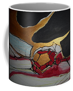 Abstract-11 Coffee Mug