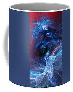 Abstract 111610 Coffee Mug