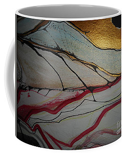 Abstract-12 Coffee Mug