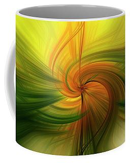 Abstract 12 Coffee Mug