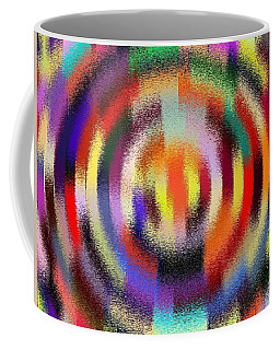 Abstract 120116 Coffee Mug