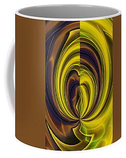 Abstract 121510 Coffee Mug