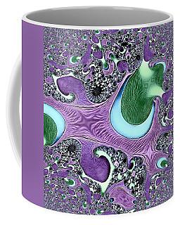 Abstract 122016.1 Coffee Mug