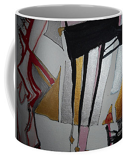Abstract-13 Coffee Mug