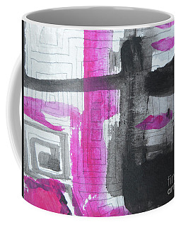 Abstract-15 Coffee Mug