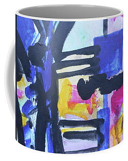 Abstract-16 Coffee Mug
