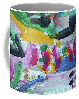 Abstract-17 Coffee Mug