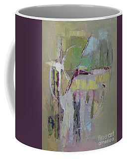 Abstract 1809a Coffee Mug