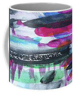 Abstract-19 Coffee Mug