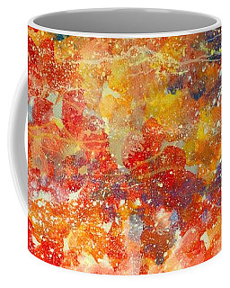 Abstract 2. Coffee Mug