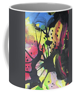 Abstract-2 Coffee Mug