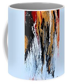 Parapet Coffee Mug
