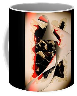 Abstract 2255 Coffee Mug