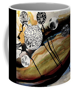 Abstract-23 Coffee Mug