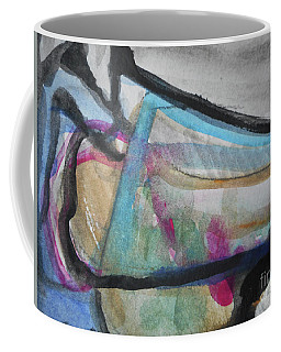 Abstract-24 Coffee Mug
