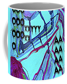 Abstract-29 Coffee Mug