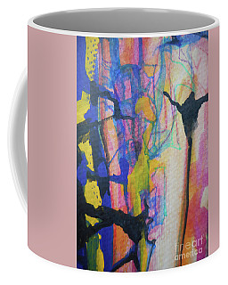 Abstract-3 Coffee Mug