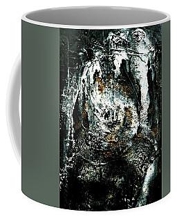 The Apparition Coffee Mug