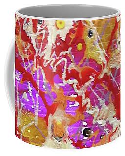 Abstract 304 Coffee Mug