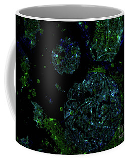 Abstract-32 Coffee Mug