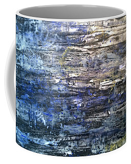 Abstract #334 Coffee Mug