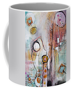 Abstract 39 Coffee Mug