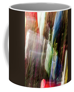 Abstract-4 Coffee Mug