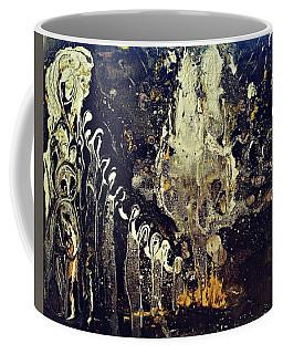 Into The Ether Coffee Mug