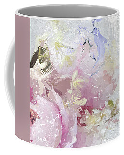 Abstract 40 Coffee Mug