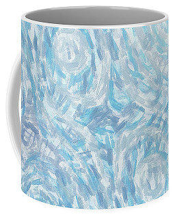 Abstract 432 Coffee Mug