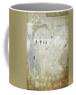 Abstract 10 Coffee Mug