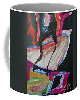 Abstract-5 Coffee Mug