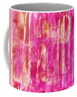 Live Bravely Coffee Mug