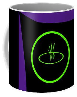 Abstract 501 Coffee Mug