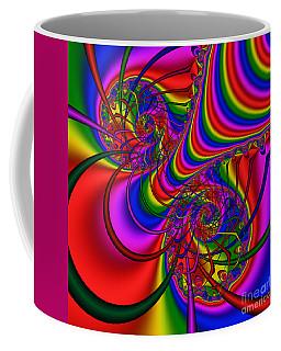 Abstract 511 Coffee Mug