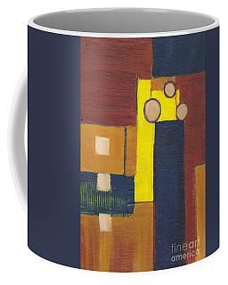 Abstract 52617 Coffee Mug