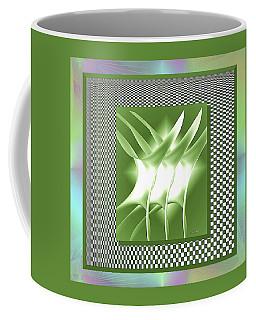 Abstract 54 Coffee Mug
