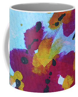 Abstract-6 Coffee Mug